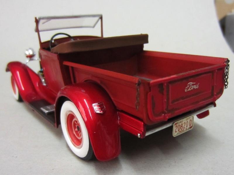 1929 ford pickup Photo_47