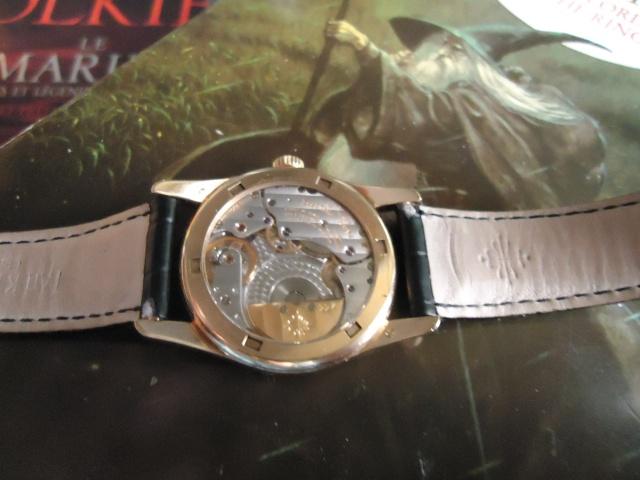 Vos plus belles montres habillées en or rose ou jaune - Page 5 Dsc00110