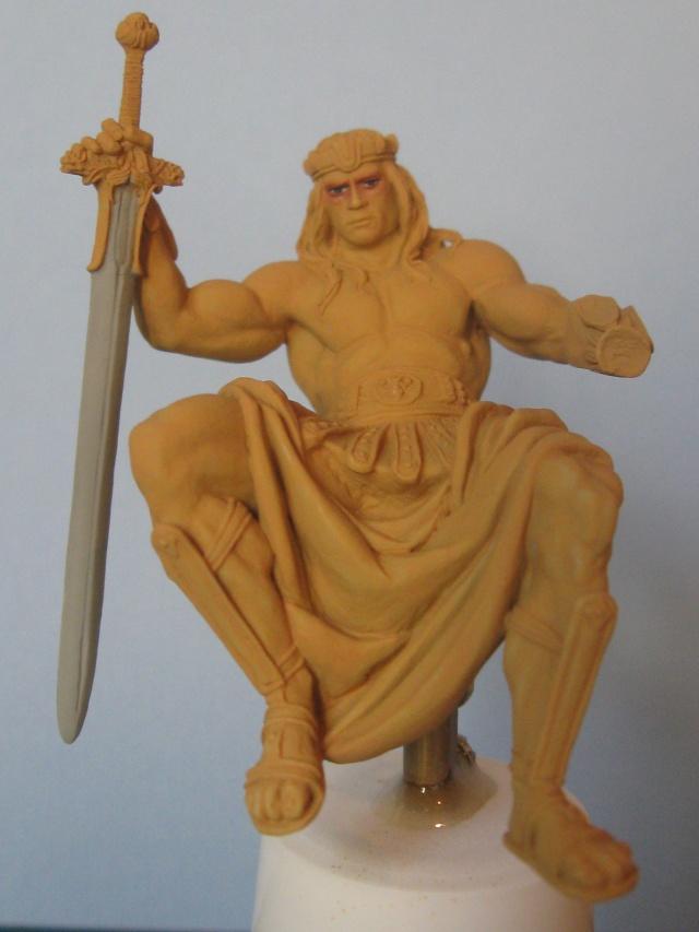 Conan Conan110