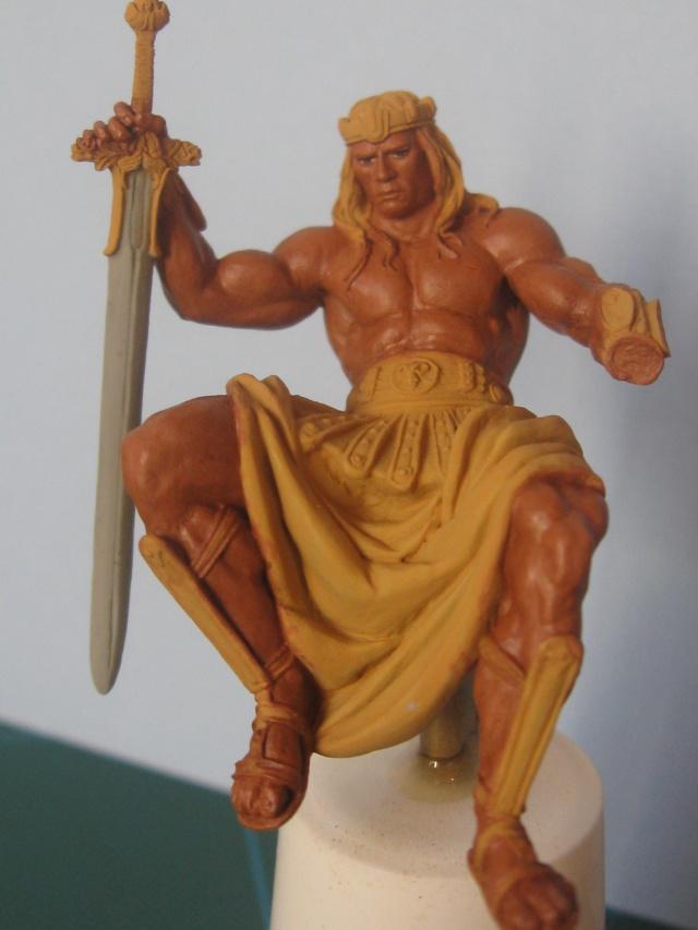 Conan Conan310