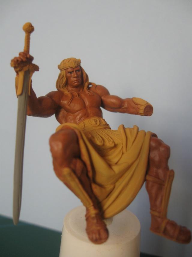 Conan Conan410