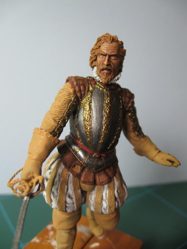 Sir Francis Drake Fd00110