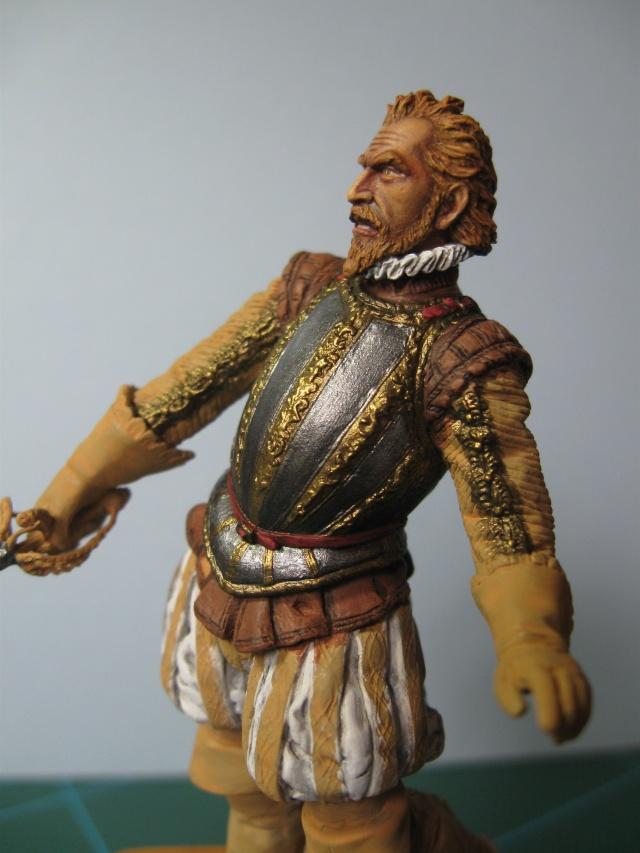 Sir Francis Drake Fd00210