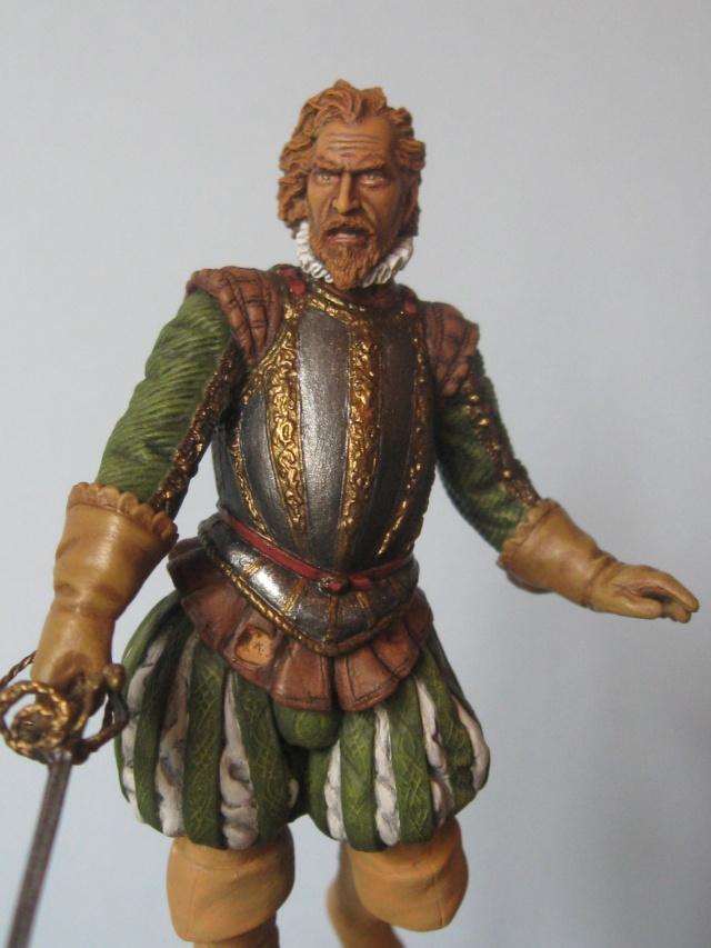 Sir Francis Drake Fd00710