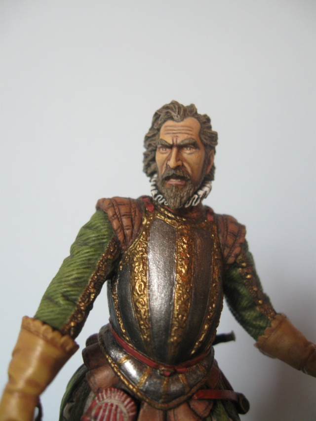 Sir Francis Drake Fd1010