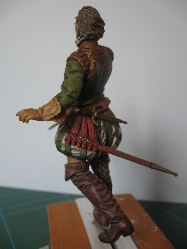 Sir Francis Drake Fd1410