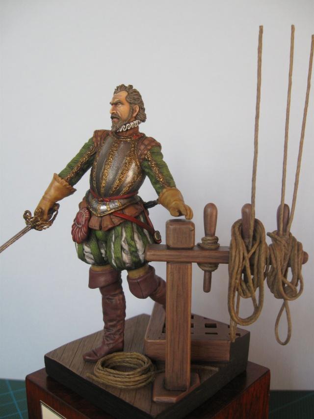 Sir Francis Drake Fd1810