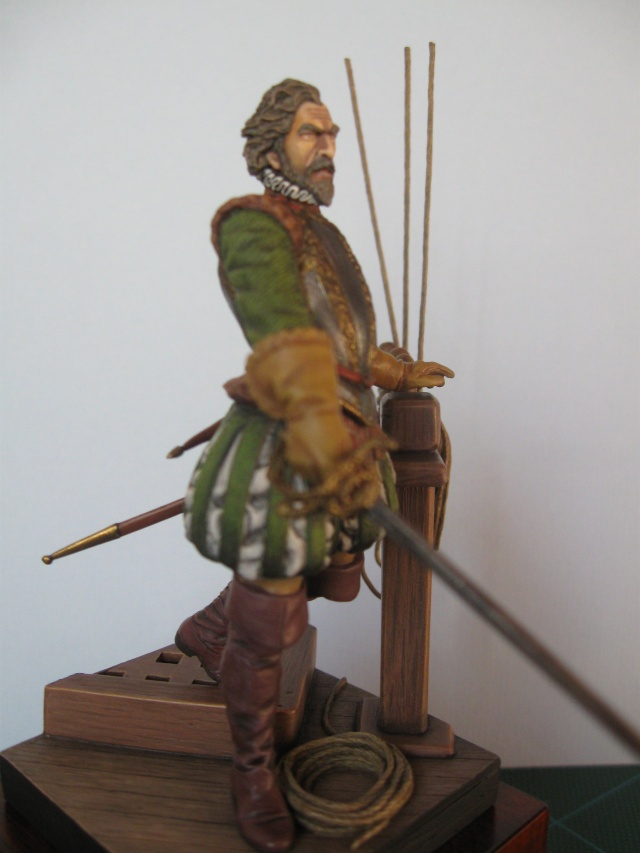 Sir Francis Drake Fd1910