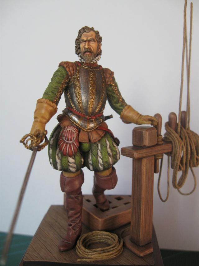Sir Francis Drake Fd2110