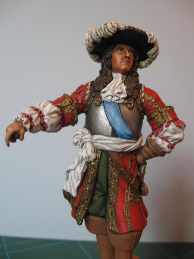 Louis XIV - Page 2 Louis110