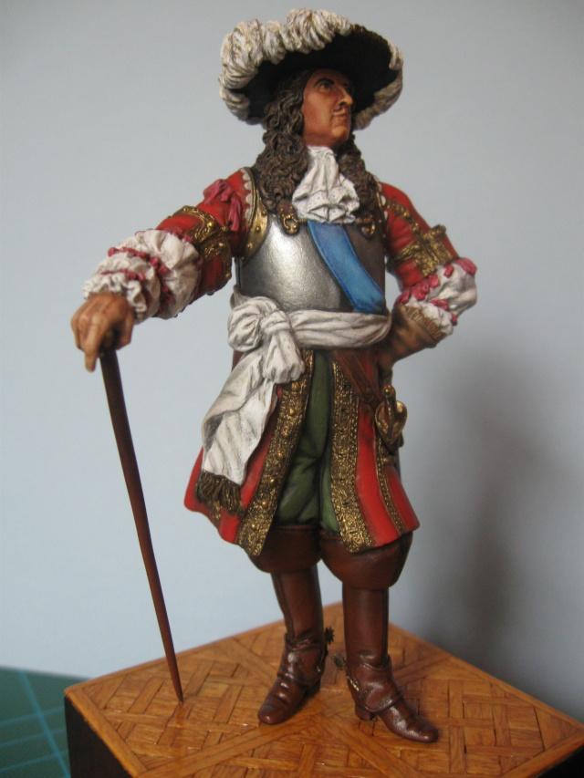 Louis XIV - Page 2 Louis116