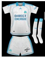 Olympique de Marseille Marsei10
