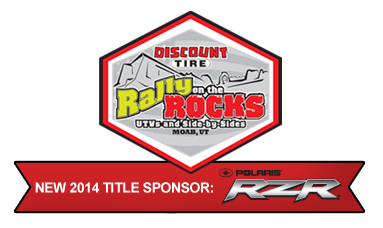 Tread Lightly! To Restore Popular Trail During Discount Tire Rally on the Rocks Rotr-210