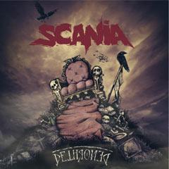 Chabane's Records, label (téléchargement libre) - Page 2 Scania10