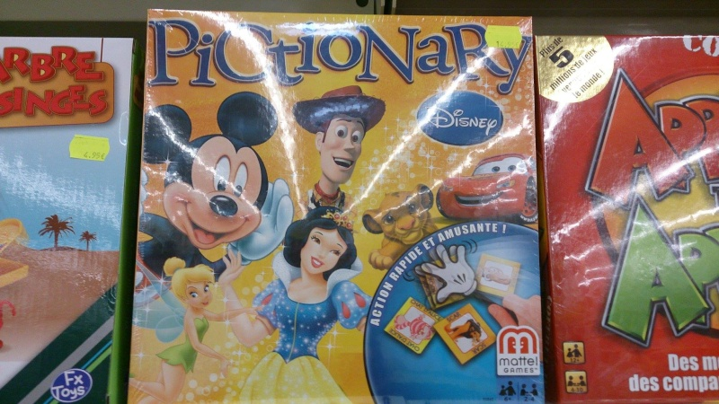Stokomani - rayon des promos Disney 10335310