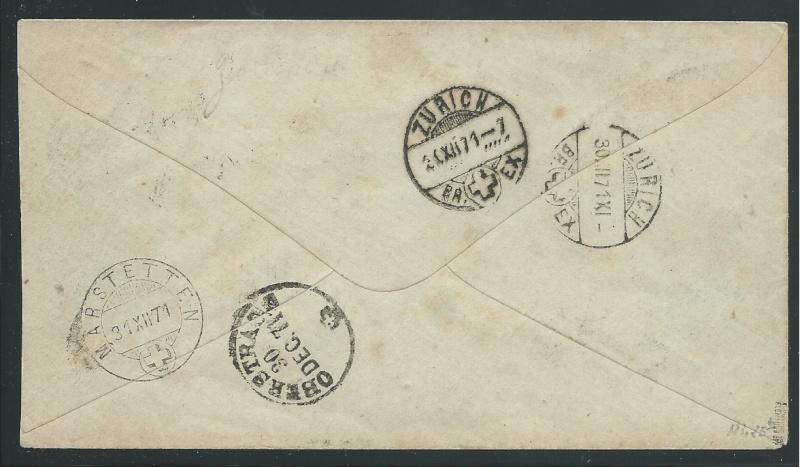 Baden: Schöne Briefe aus Heidelberg - Seite 2 25b_hd11