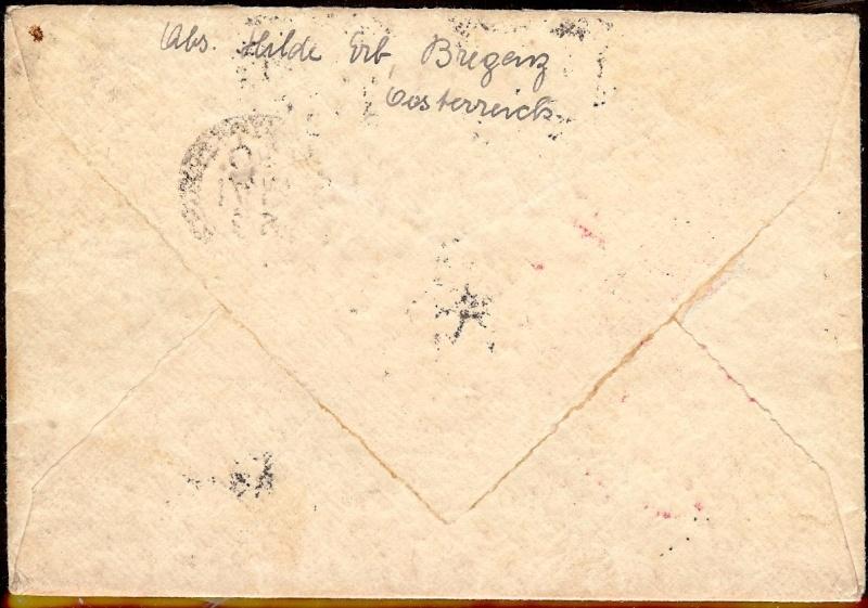 nach - Südamerikafahrt 1930, Post nach Pernambuco - Seite 3 57_k_a11