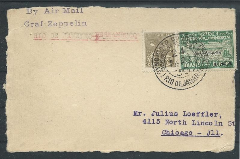 Südamerikafahrt 1930, Post nach Pernambuco - Seite 2 59d_ri10