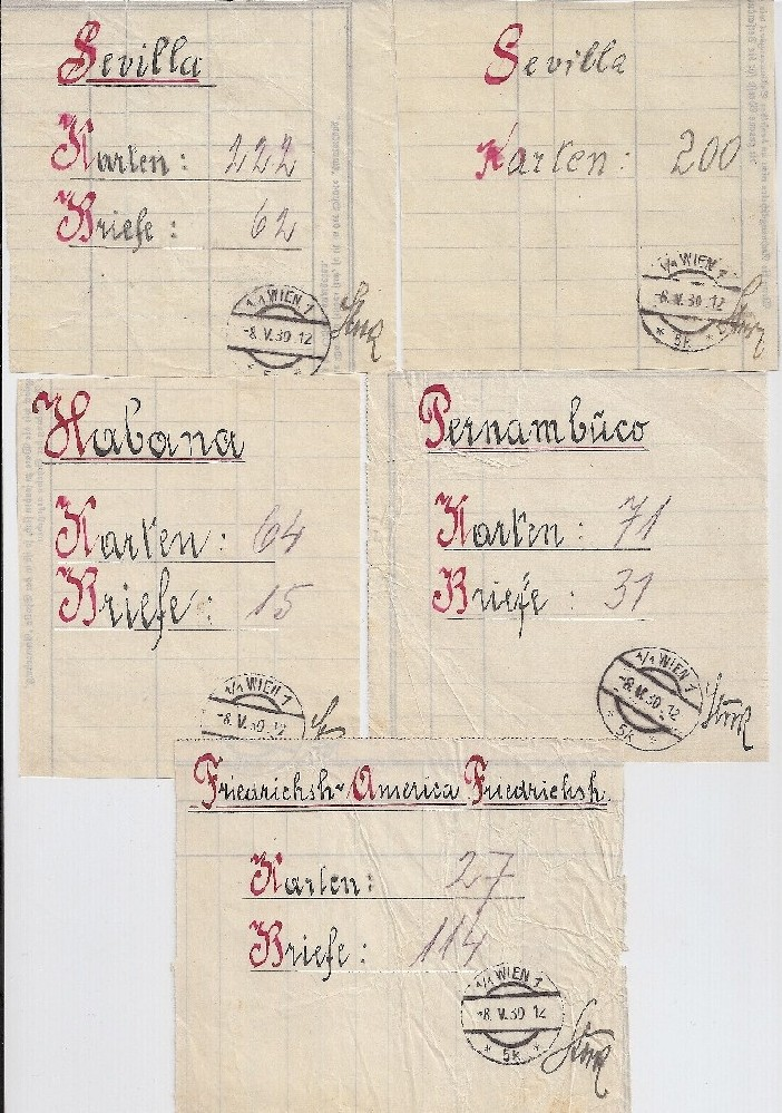 Zeppelin-Zuleitungspost - Seite 6 Briefz10