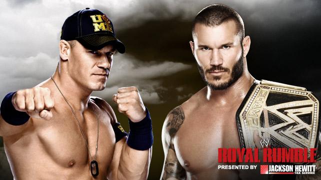 WWE Royal Rumble du 26 janvier 2014. 20131210