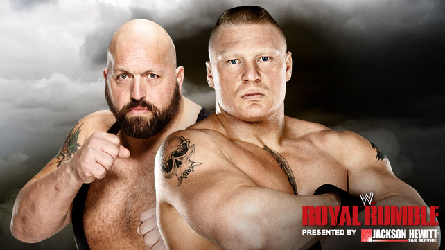 WWE Royal Rumble du 26 janvier 2014. 20140110