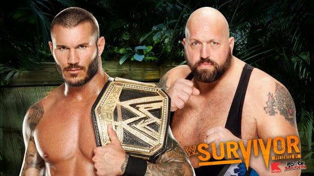 [Compétition] Les possibles plans pour les Top Stars après les Survivor Series. Wwesur10