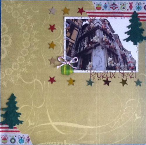 defi surprise decembre - Bravo Ptinut 171