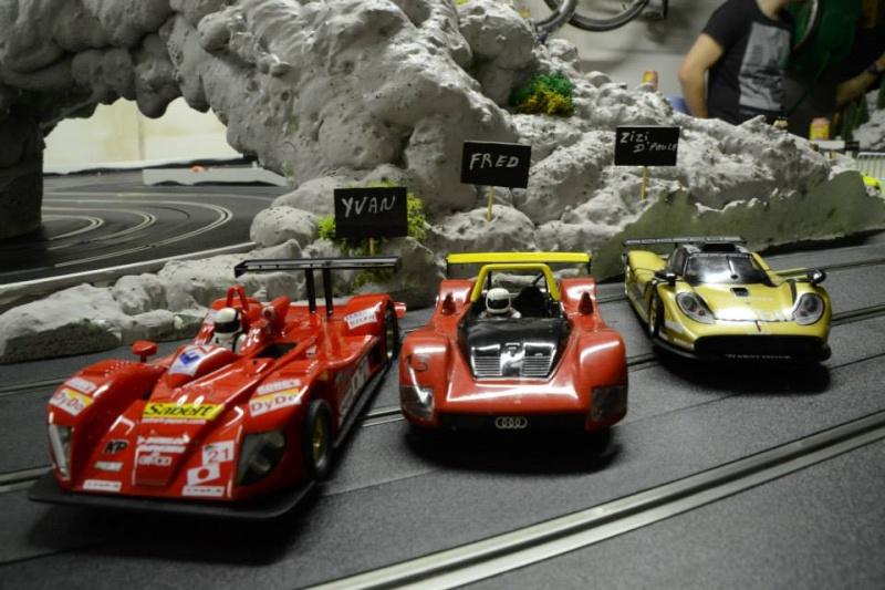 championnat Proto/GT ==> SRCF/SRCN  14559610