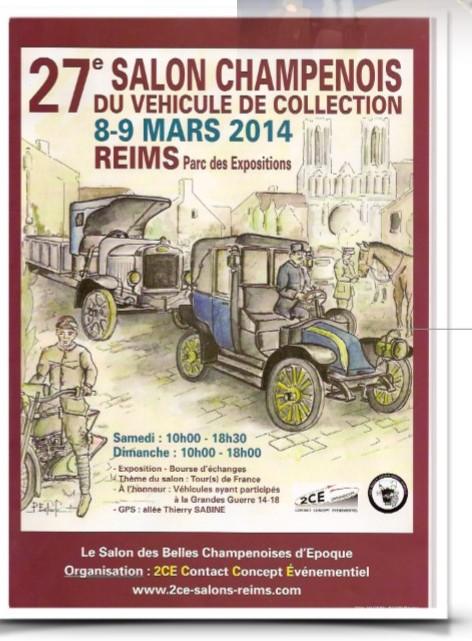 Salon de Reims le 8 et 9 mars 2014 Reims213