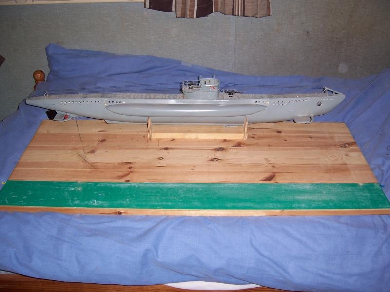 Krick - Krick Type V11 U-Boat 00115
