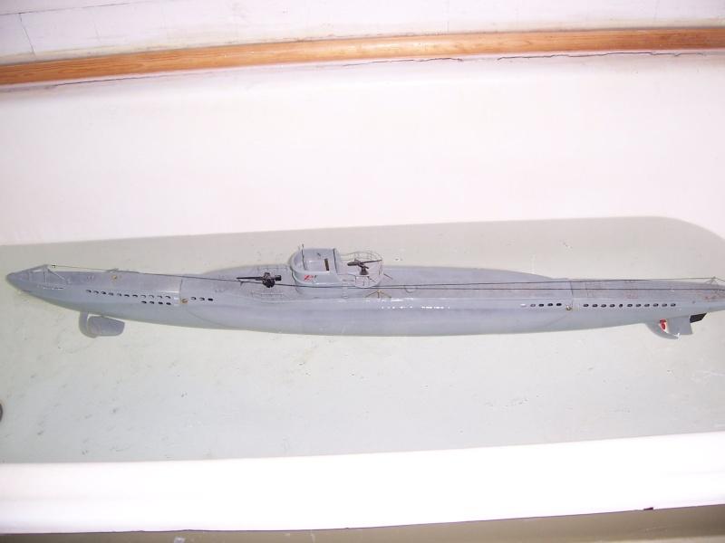 willie u-boat in the bath 00116