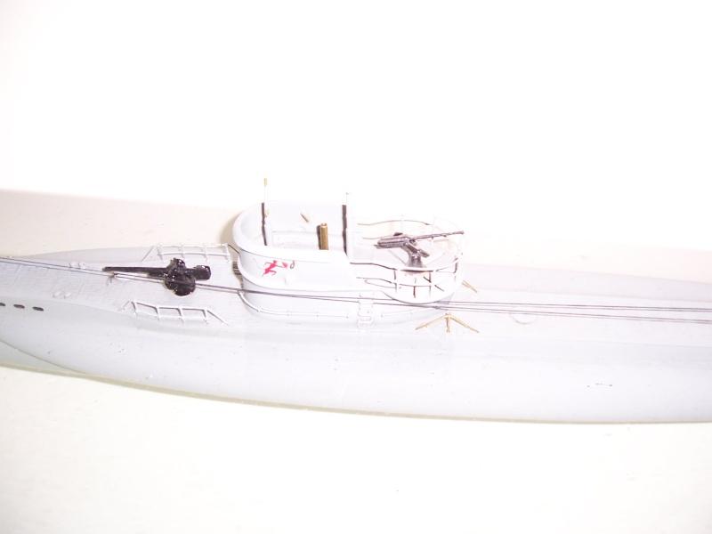 willie u-boat in the bath 00511