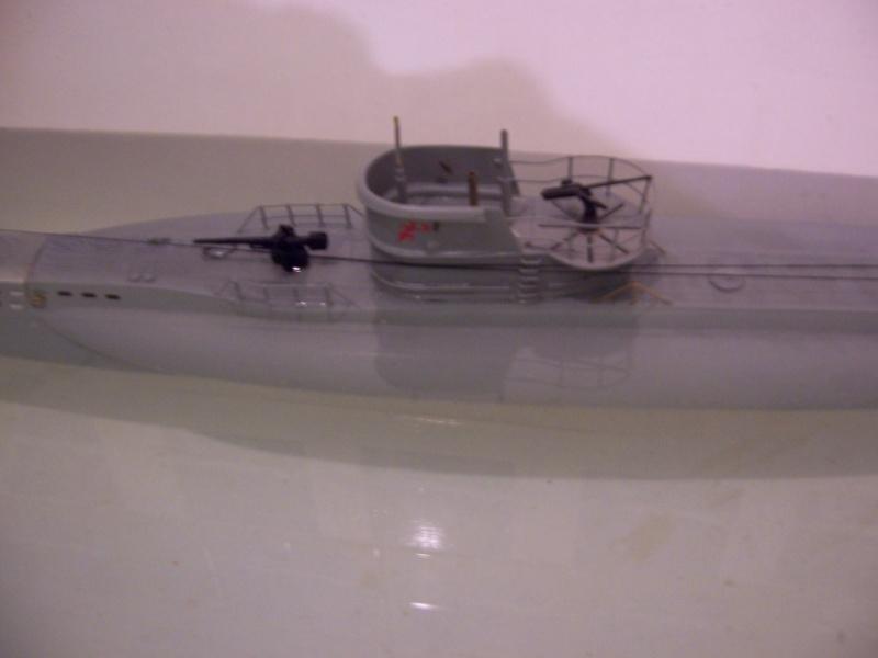 willie u-boat in the bath 00610