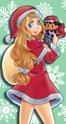 AmourShipping [Sacha/Ash/Satoshi x Serena] Merry_10