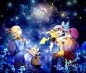 TinhYeuDichThucShipping [Sacha/Ash/Satoshi x Lem/Clemont/Citron x Clem/Bonnie/Yurika x Serena] Pokamo17