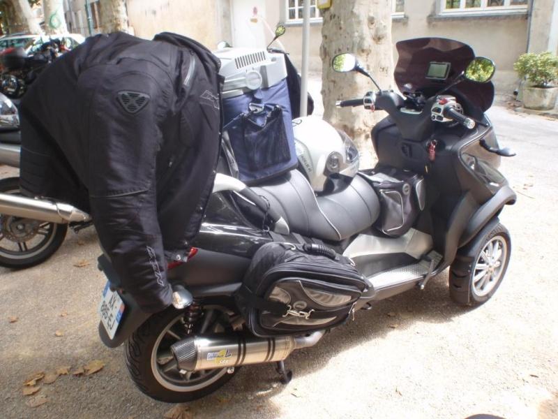Site hpa accesoire moto et autres étanches P8060210