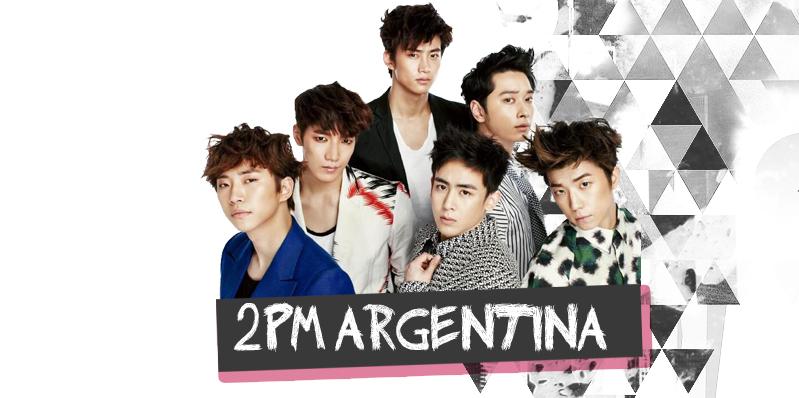 2PM ARGENTINA