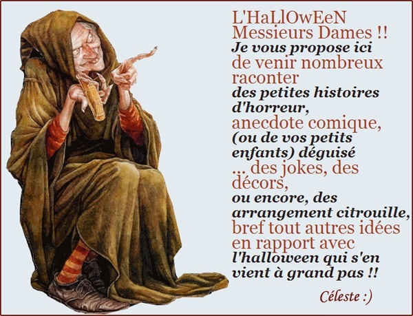 HAllowEEN !!! halLOWEen  !!!!! - Page 2 Hallow11