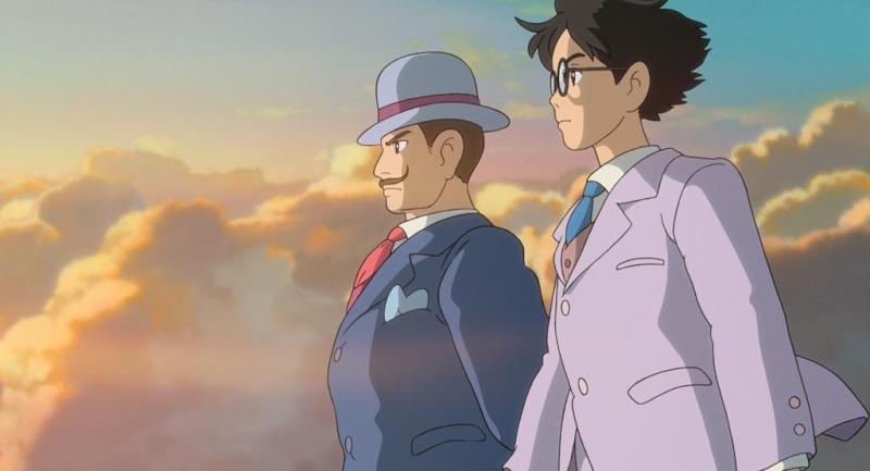L'animation japonaise - Page 3 31194811