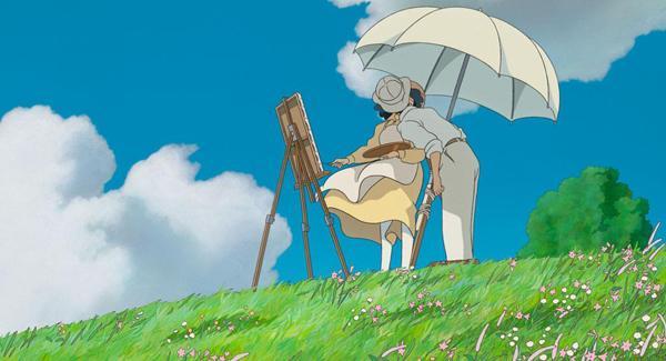 L'animation japonaise - Page 3 Kaze-t10