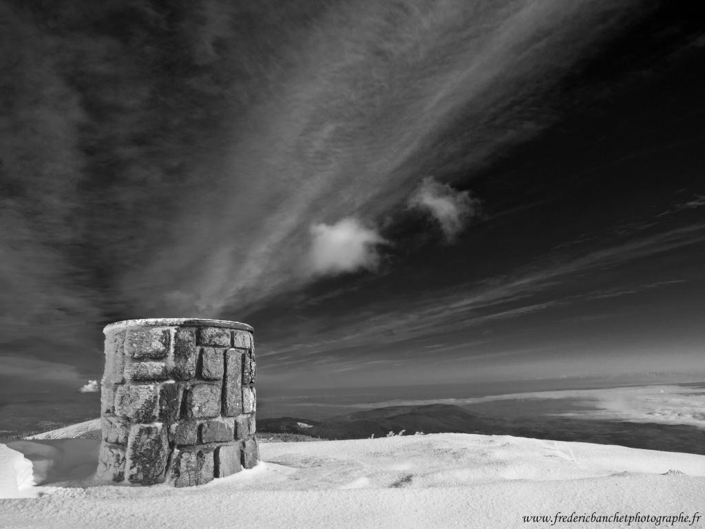 nuages blancs étirés Nuages10