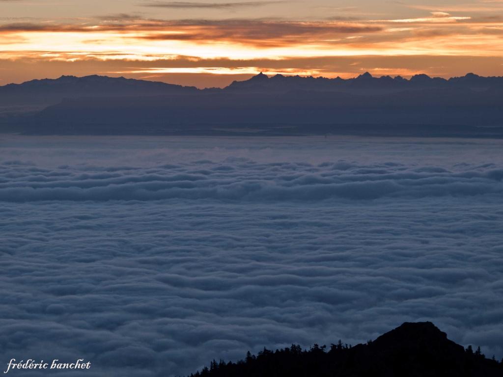 vagues de nuages Vagues10