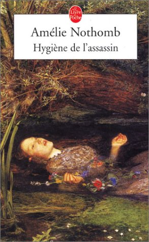 Amélie Nothomb [Belgique] - Page 45 Hygien10