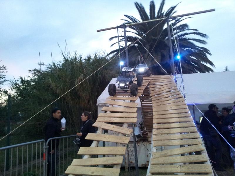 5e salon du modélisme à Argelès sur mer  20131130