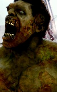 Goules et Mutants, par Karl Kroenen Zombie10