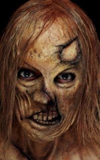 Goules et Mutants, par Karl Kroenen Zombie17