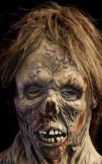 Goules et Mutants, par Karl Kroenen Zombie18