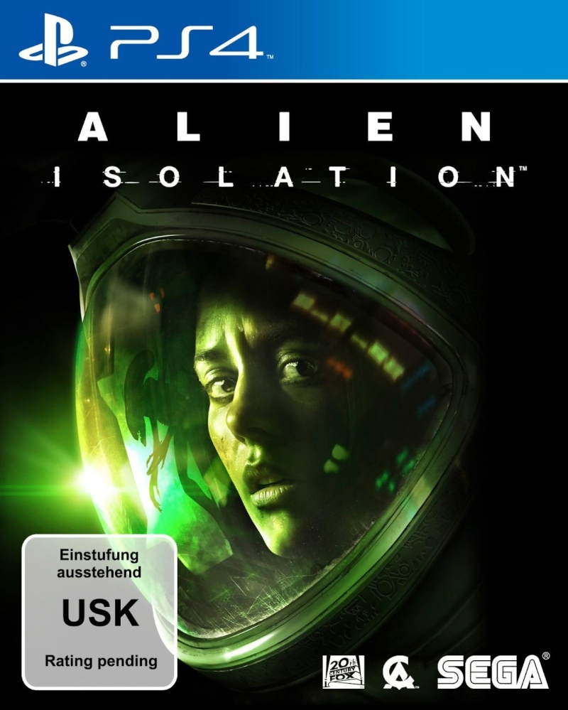 Alien Isolation Alien-11