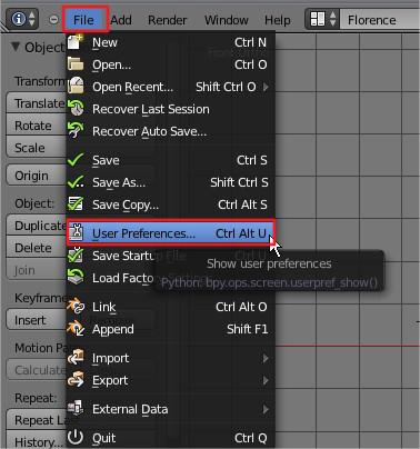 [Fiche] Paramétrer l'interface en Français 110