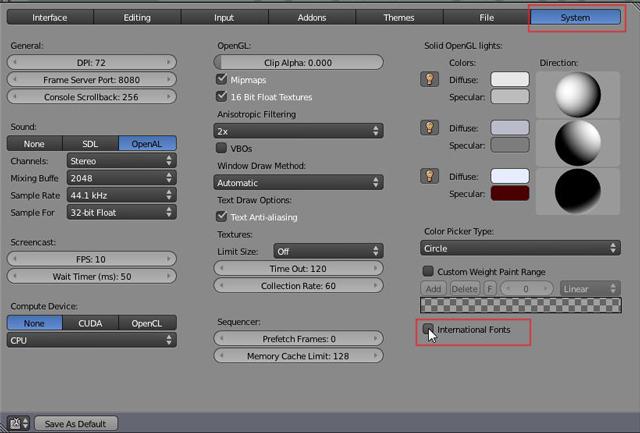 [Fiche] Paramétrer l'interface en Français 211